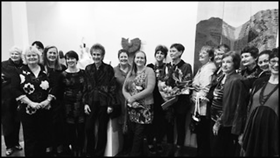 Muswellbrook- Opening, Group photo_ Foster
