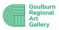 Goulburn Regional Green Logo