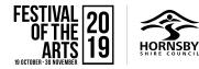 HSC3993 Festival of the Arts Logo Lockup (w date) rev