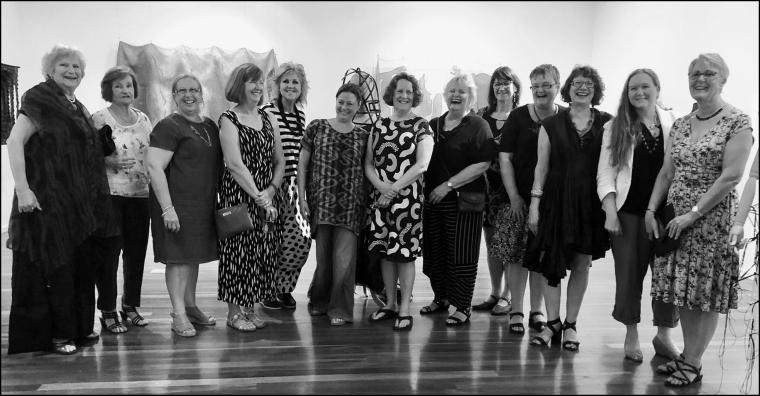 Manning Regional Art Gallery_Opening